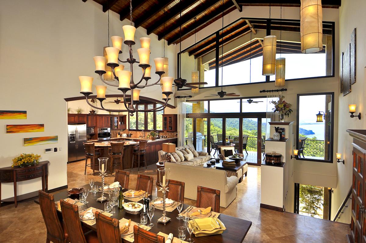 Casa Big Sur, Costa Rica